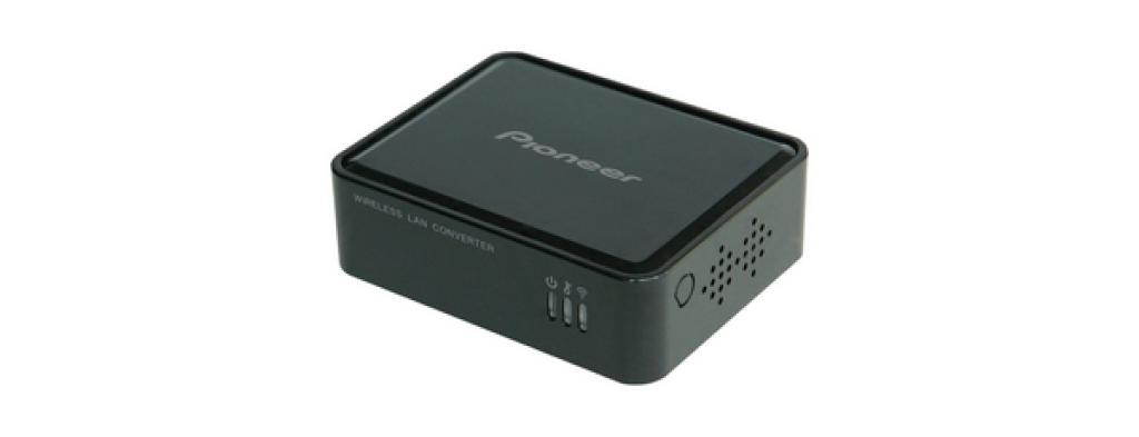 Adaptor USB-Wireless Pioneer AS-WL300