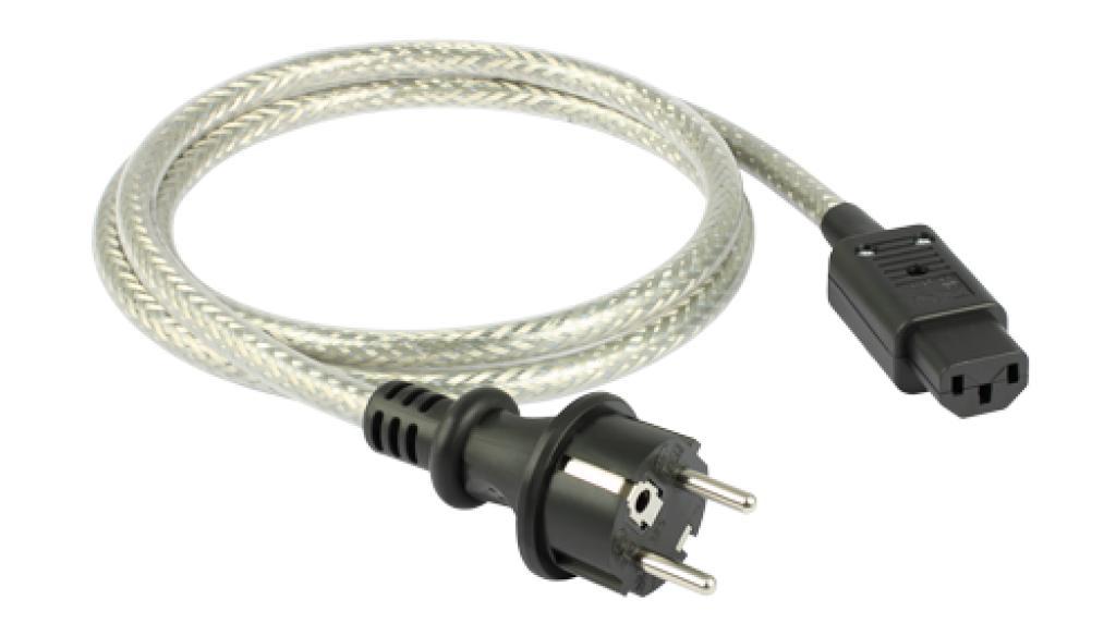 Cablu de Alimentare GoldKabel Edition Series 1.5 metri