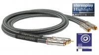 Cablu Interconect GoldKabel Edition Ouverture RCA Stereo