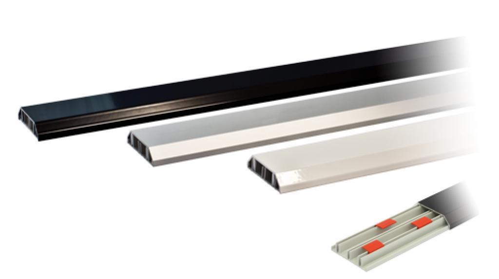 Management Cabluri Goldkabel Profi Din Aluminium 7