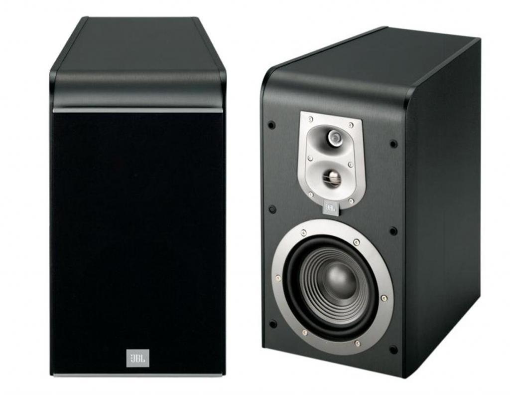 Sistem Stereo Harman/kardon 3744