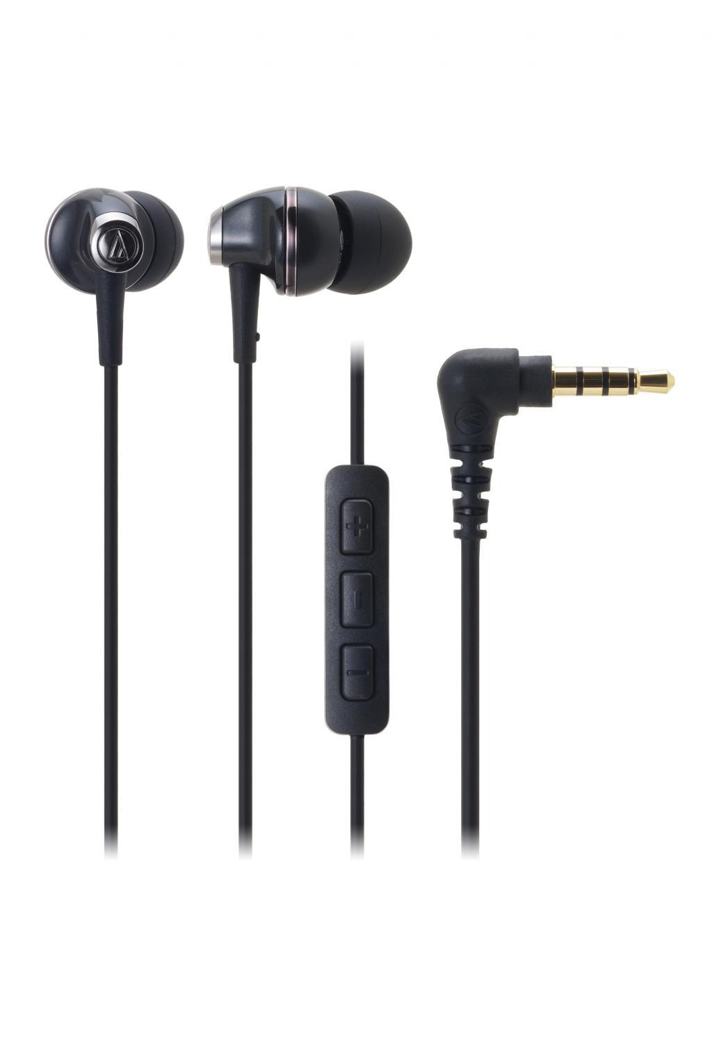 Casti Audio-technica Ath-ck313i Alb