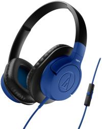 Casti Audio-Technica ATH-AX1iS