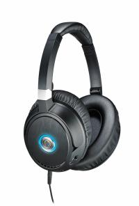 Casti Audio-Technica ATH-ANC70 QuietPoint