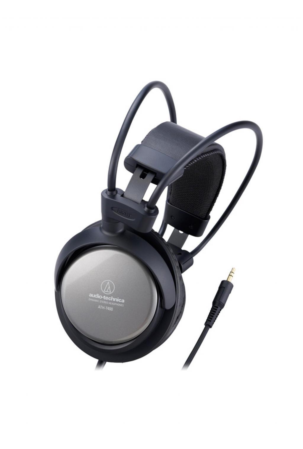 Casti Audio-technica Ath-t400