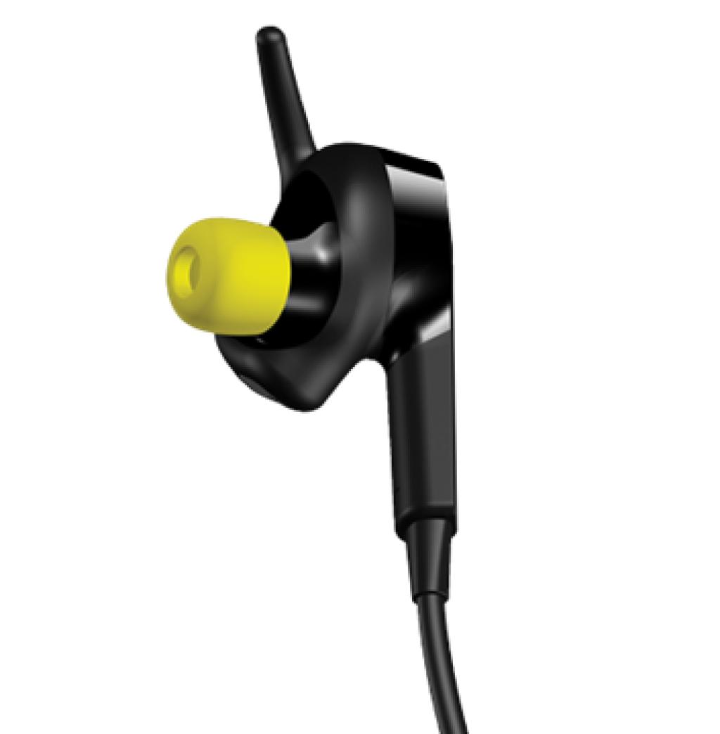 Casti Jabra Pulse Wireless