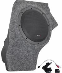 Subwoofer Auto MB Quart QB-250 Golf V