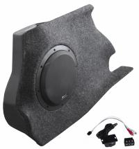 Subwoofer Auto MB Quart QB250 BMW1