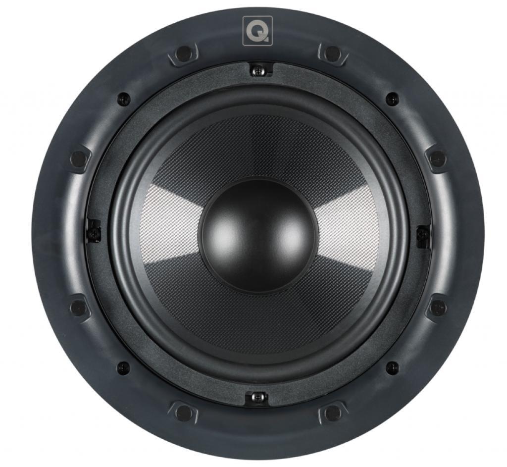 Subwoofer Q Acoustics Qi Sub 80sp Perf In-wall Sub