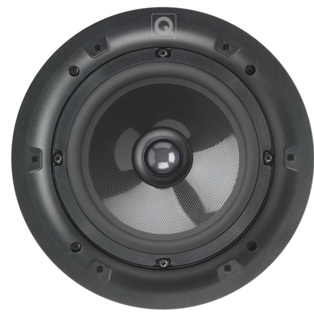 Boxe Q Acoustics QI65CP Performance - Circular Grille ( in Ceiling )