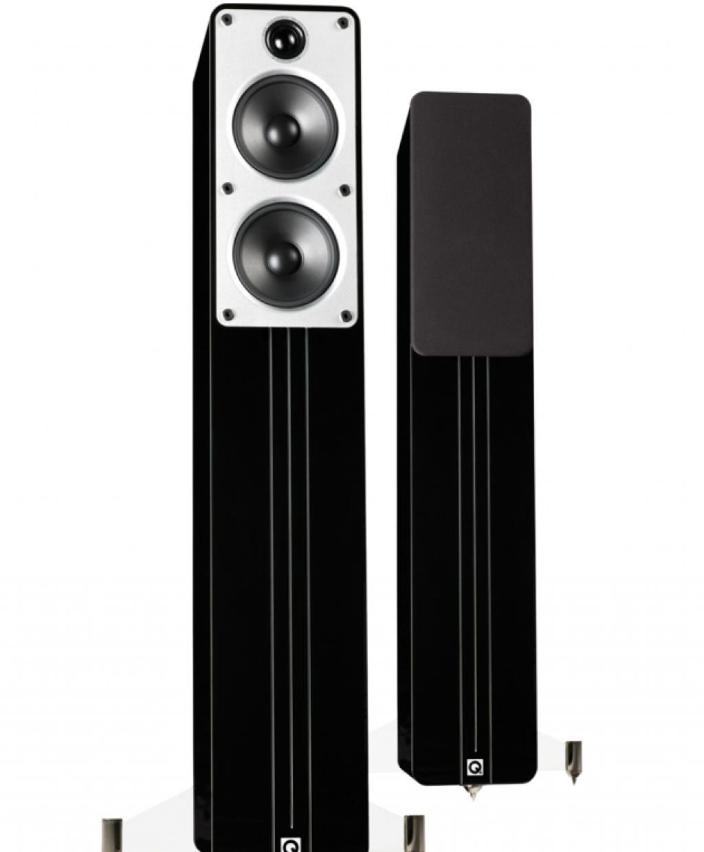 Boxe Q Acoustics Concept 40 White