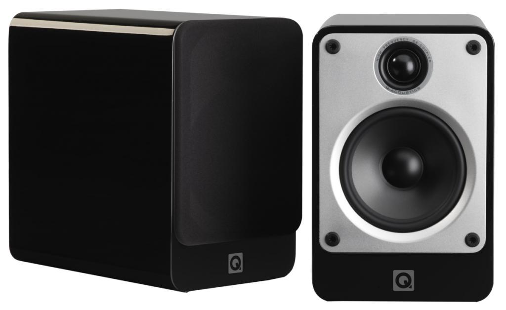 Boxe Q Acoustics Concept 20