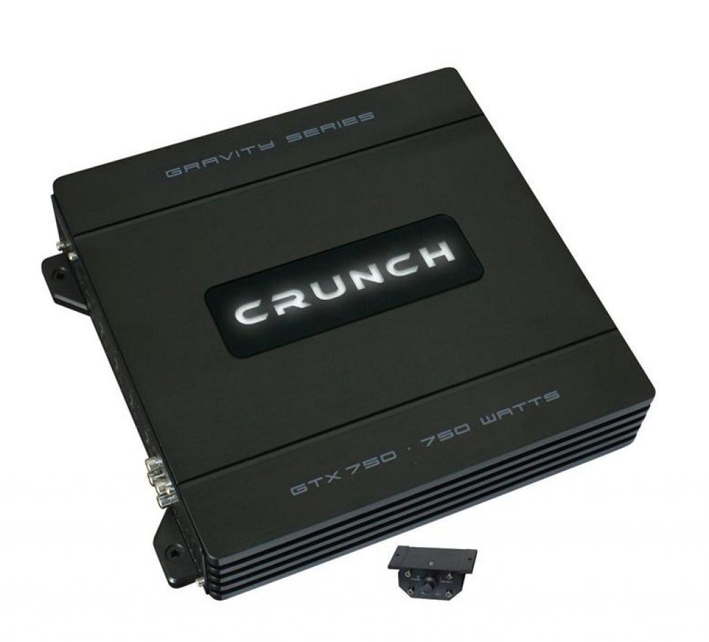Amplificator Auto Crunch Gtx 750