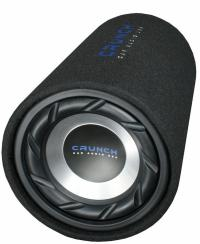 Subwoofer Auto Crunch GTS250