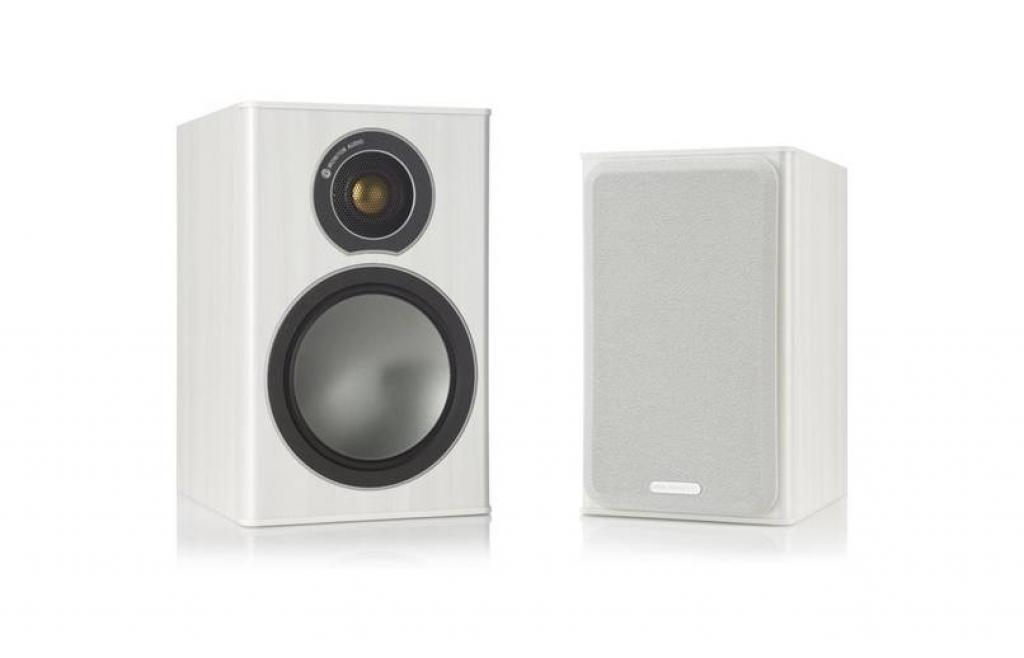 Boxe Monitor Audio Bronze 1 Walnut