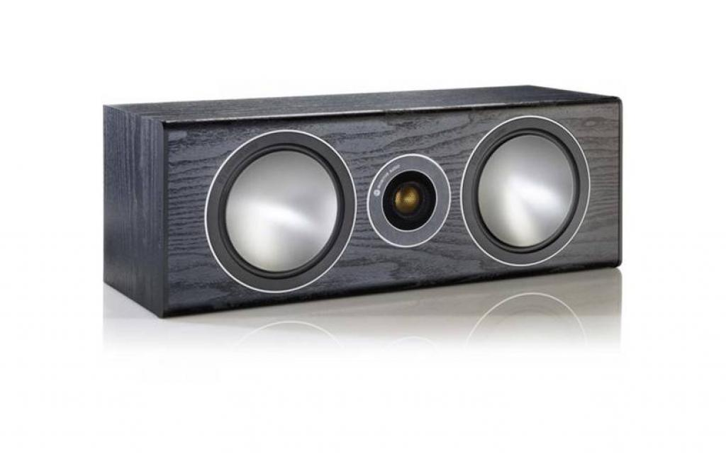 Boxa Monitor Audio Bronze Centre Walnut