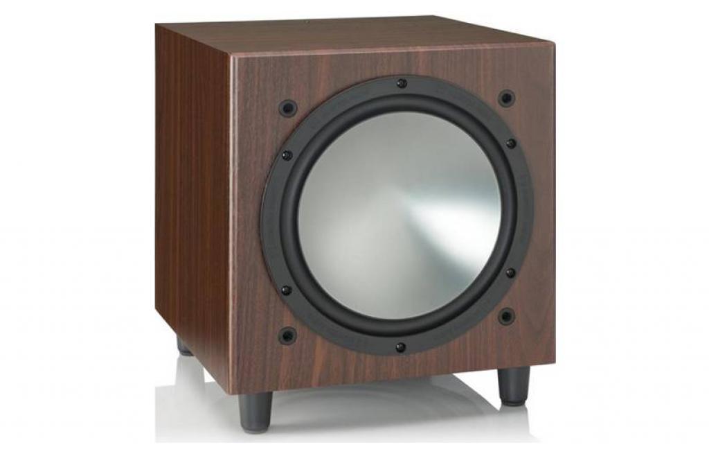 Subwoofer Monitor Audio Bronze W10 Walnut