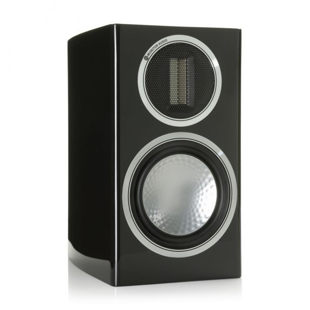 Boxe Monitor Audio Gold 50 Piano White