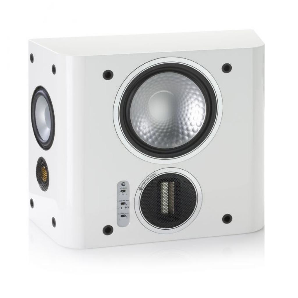 Boxe Monitor Audio Gold FX Piano Black