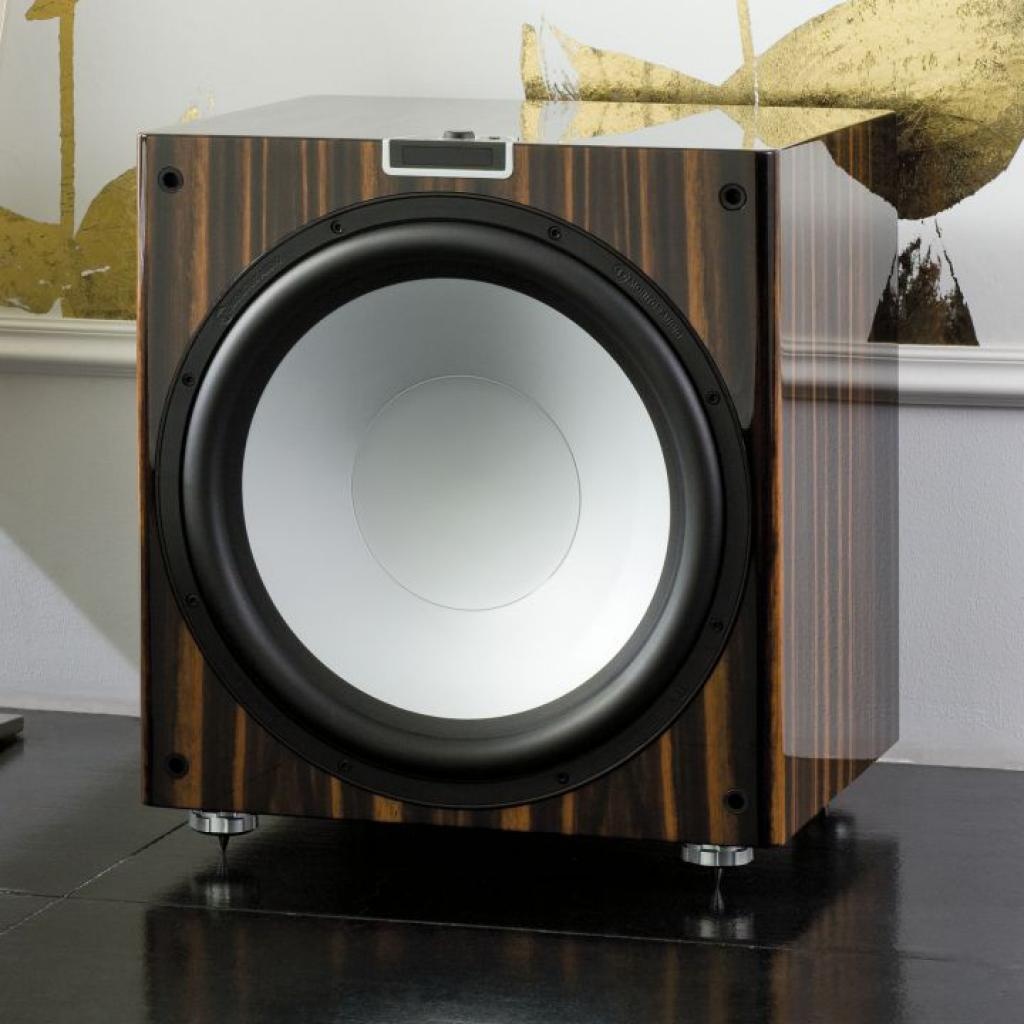 Subwoofer Monitor Audio Gold W15 Piano Black