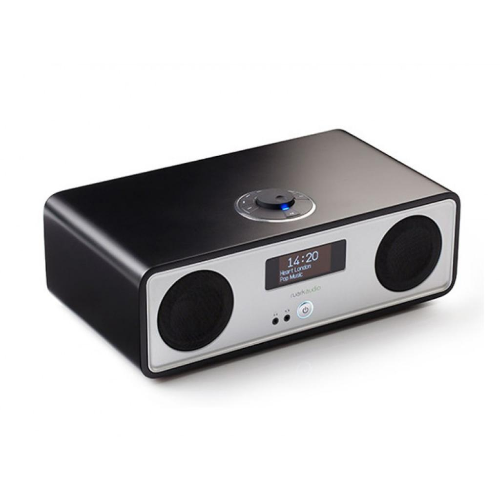 Internet Radio Ruark Audio R2 MK3 Black