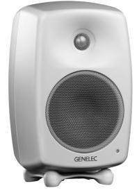 Boxe Active Genelec G Three