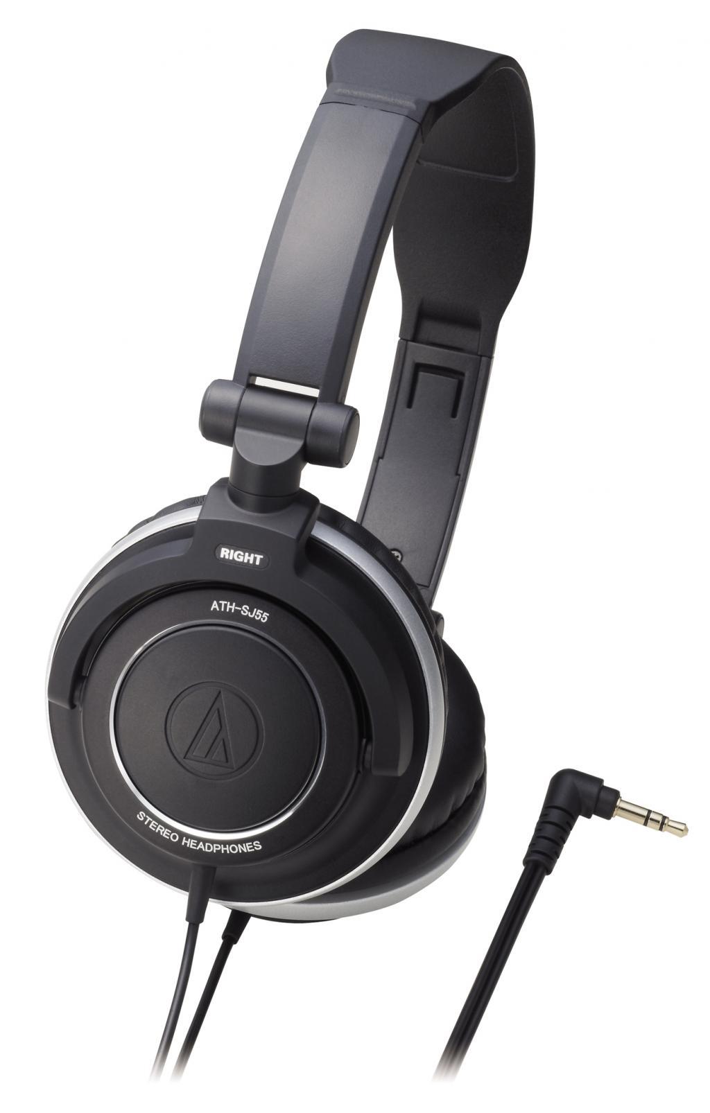 Casti Audio-technica Ath-sj55