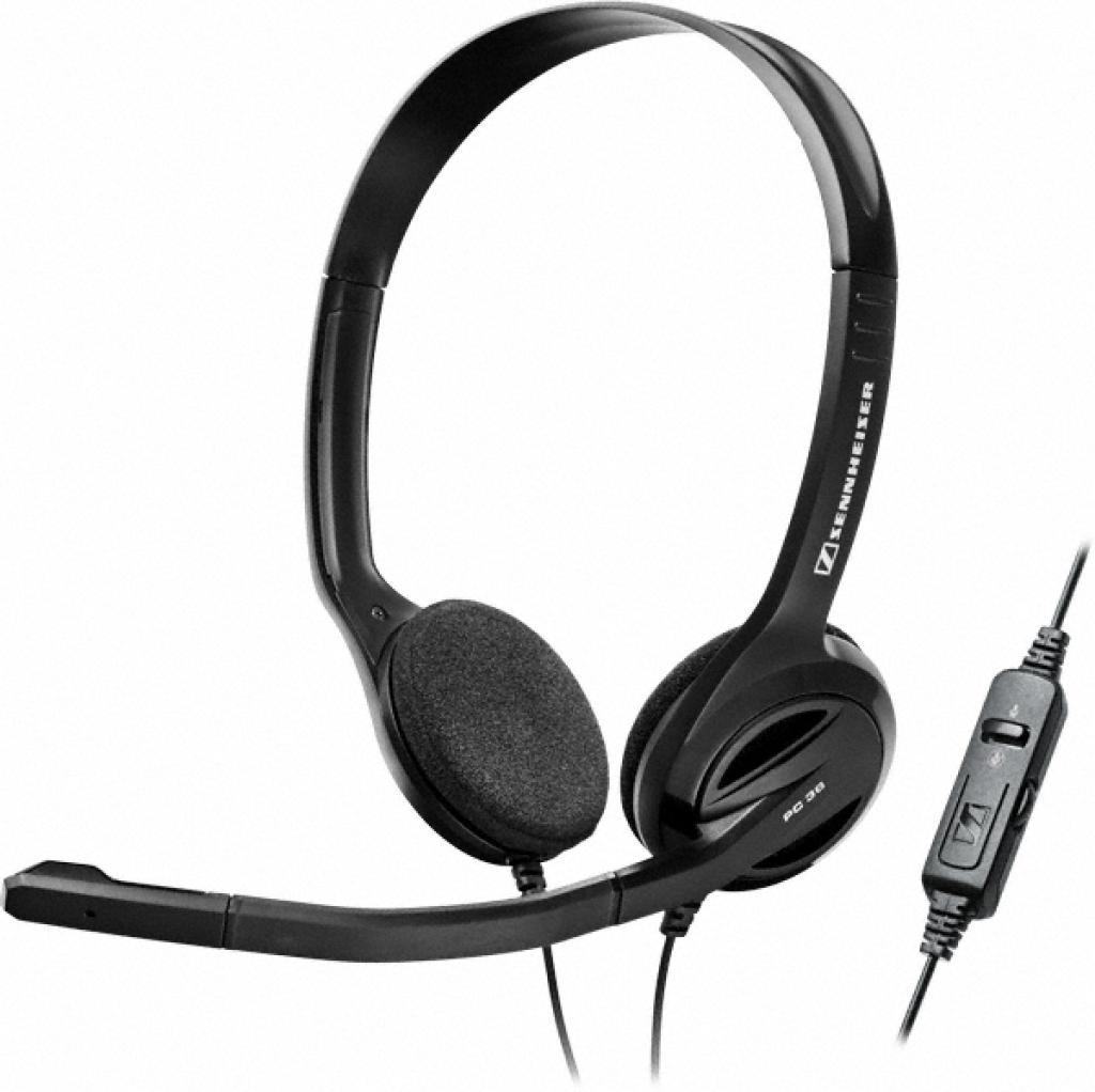 Casti Sennheiser PC 36 Call control