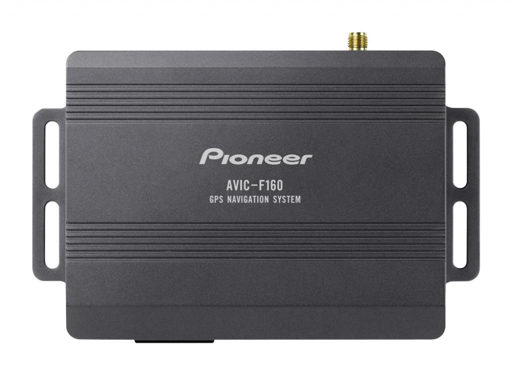 Navigatie Pioneer AVIC-F160