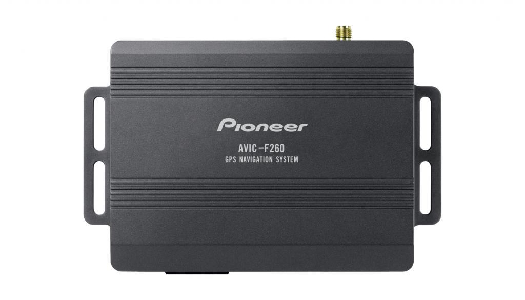 Navigatie Pioneer AVIC-F260