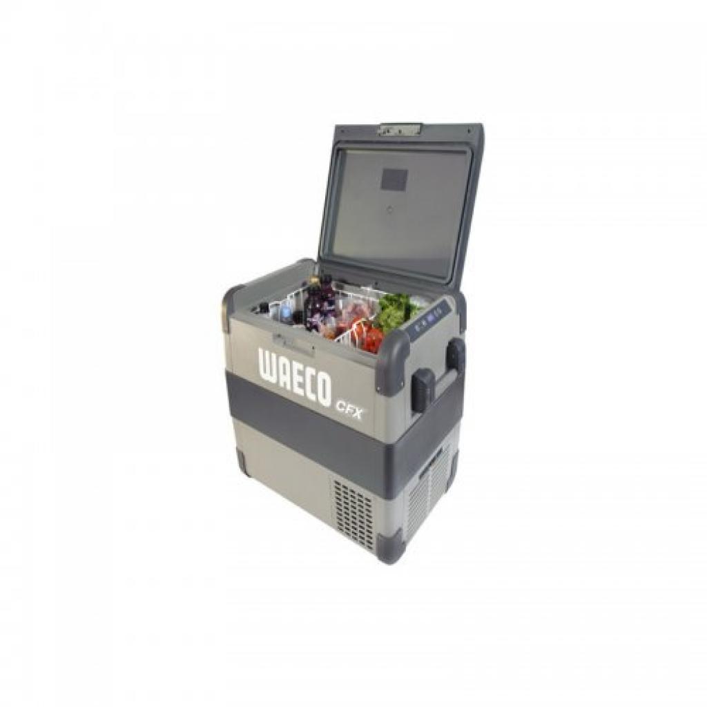Frigider Auto Waeco CFX 65 Dual Zone