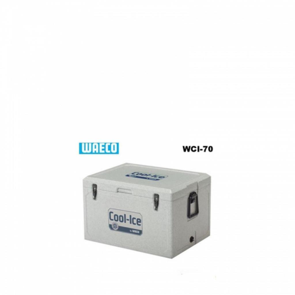 Lada Frigorifica Dometic/Waeco WCI 70