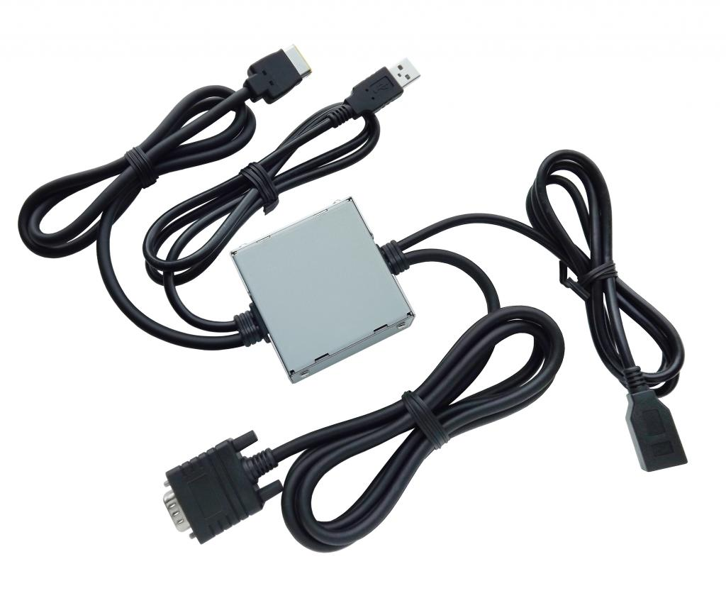 Cablu Adaptor Usb Pioneer Cd-iv202av