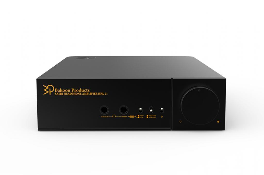 Amplificator De Casti Bakoon Hpa-21