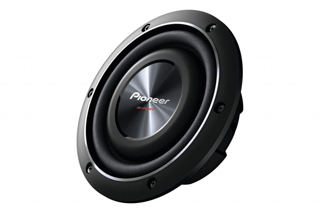 Subwoofer Auto Pioneer TS-SW2502S4