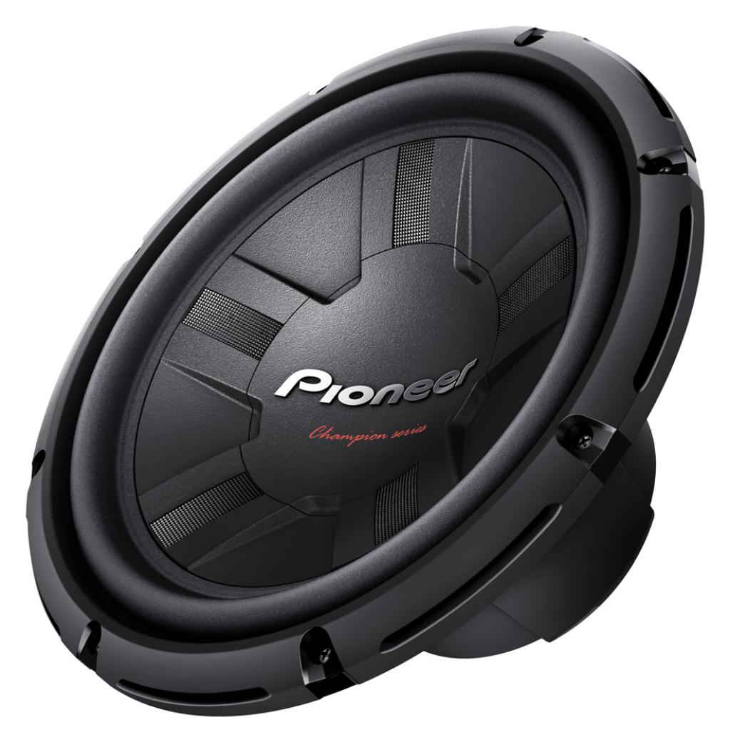 Subwoofer Auto Pioneer TS-W311