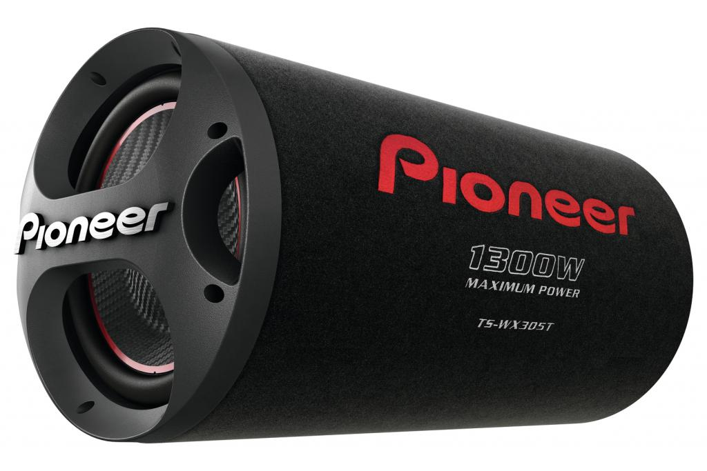 Subwoofer Auto Pioneer TS-WX305T