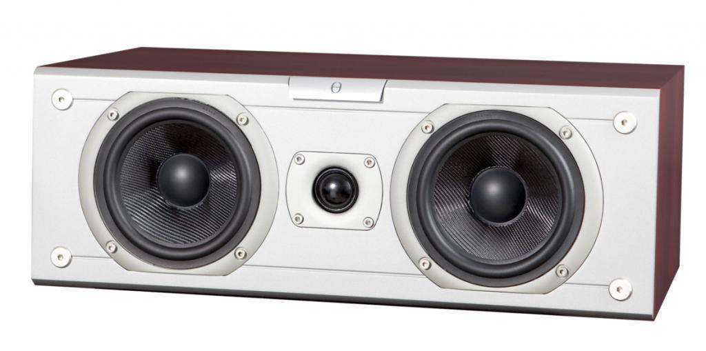 Boxe Audiovector Ki C Super