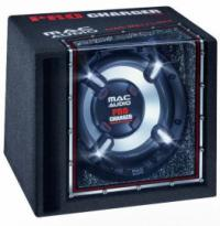 Subwoofer Auto Mac Audio Pro Charger 130