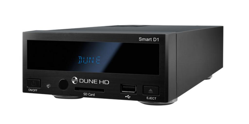 Media Player Dune Hd Smart D1