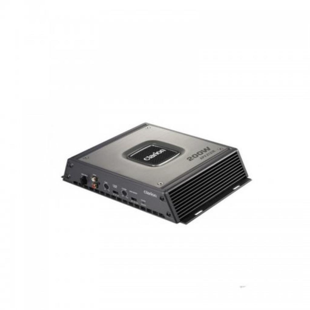 Amplificator Auto Clarion APX-2121E