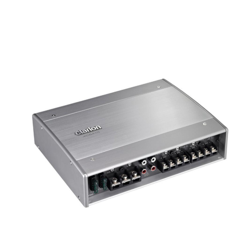 Amplificator Auto Clarion XC6410