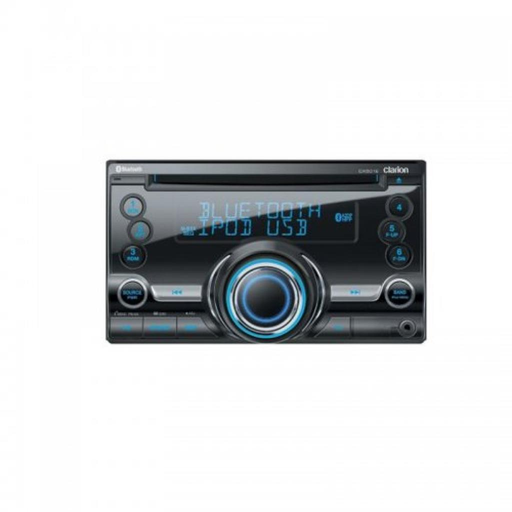 Imagine indisponibila pentru CD Player Auto Clarion CX-501E