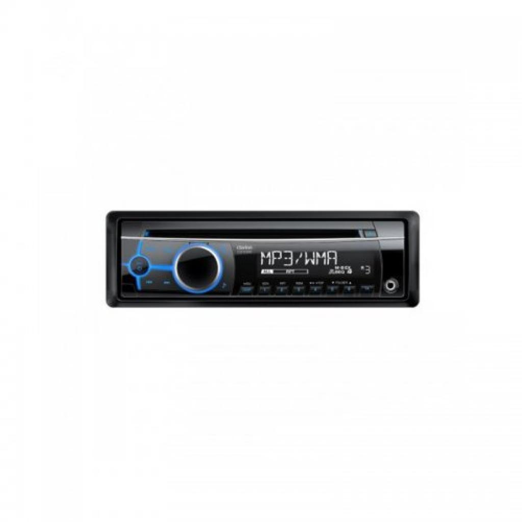 CD Player Auto Clarion CZ-702E