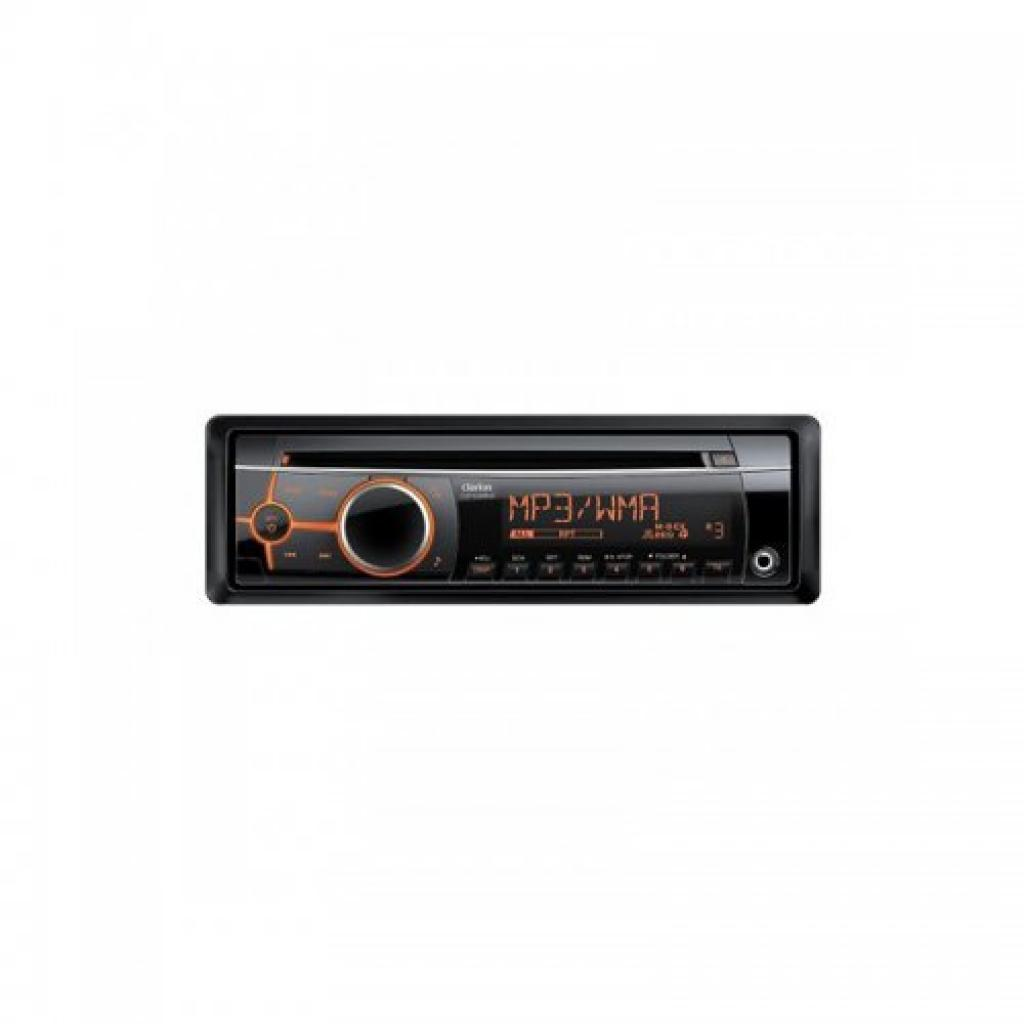 CD Player Auto Clarion CZ-102EA
