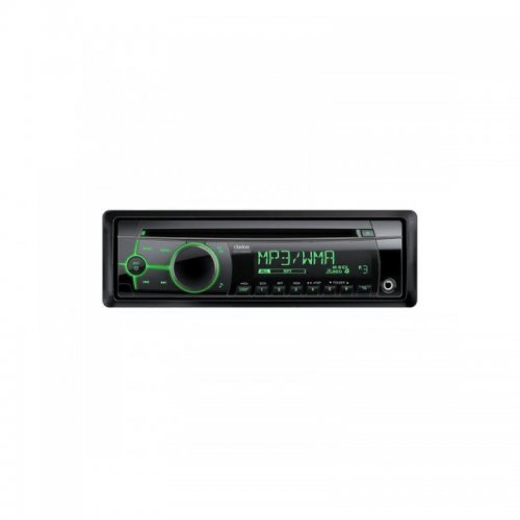 CD Player Auto Clarion CZ-102EG