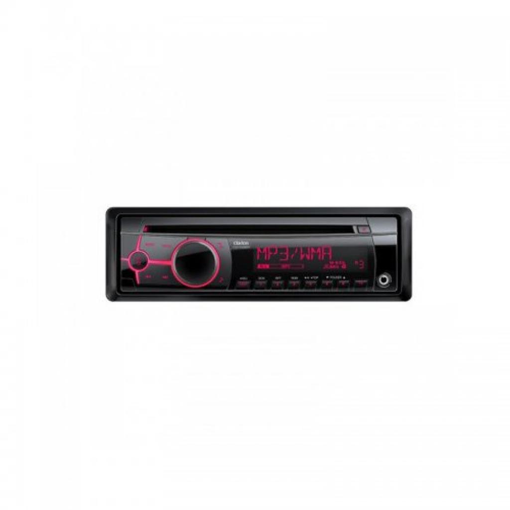 CD Player Auto Clarion CZ-102ER