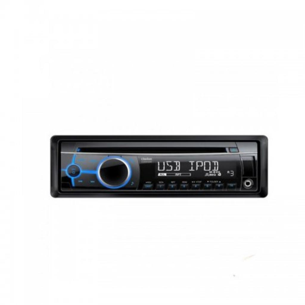 CD Player Auto Clarion CZ-202E