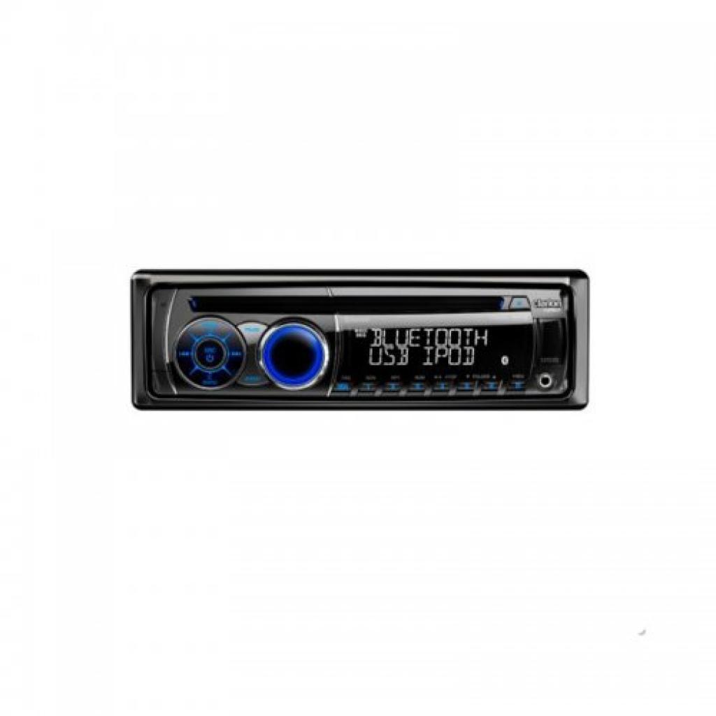CD Player Auto Clarion CZ-501E
