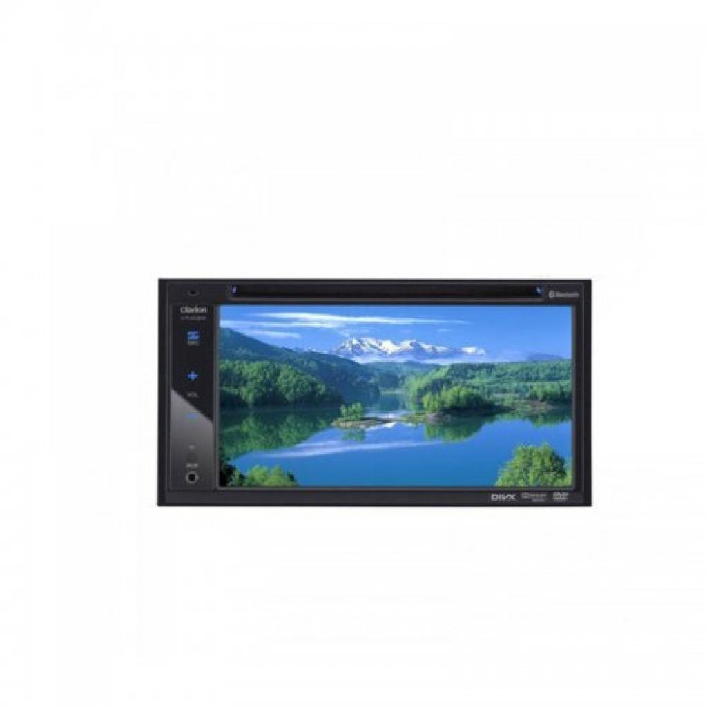 DVD Auto Clarion VX-402E